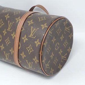 Louis Vuitton Bags - Auth Louis Vuitton Papillon 30 Monogram HandBag